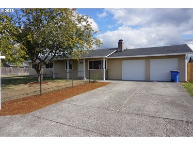 7711 NE 120TH Ave, Vancouver, WA 98682 - MLS#: 18209769