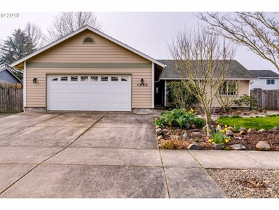 1452 Adelman Loop, Eugene, OR 97402 - MLS#: 18209770