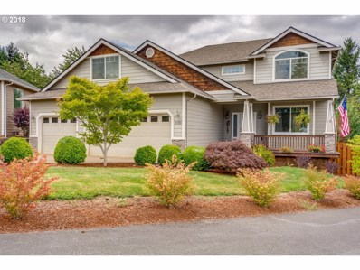 1091 NW Fawn St, Salem, OR 97304 - MLS#: 18209840