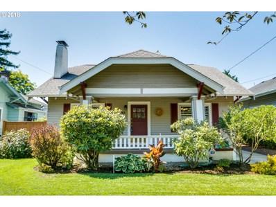 1743 NE 48TH Ave, Portland, OR 97213 - MLS#: 18209969