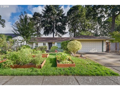 16825 NW Somerset Dr, Beaverton, OR 97006 - MLS#: 18210066