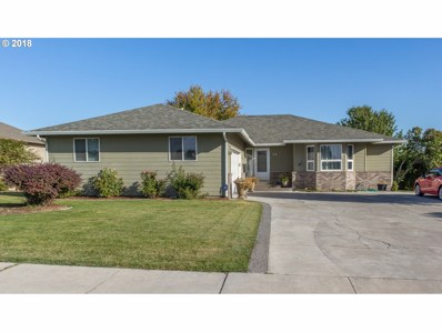 979 E Newport Ave, Hermiston, OR 97838 - MLS#: 18210175