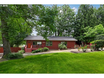 11549 SE Home Ave, Milwaukie, OR 97222 - MLS#: 18210188