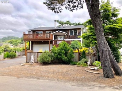 17695 Ocean Blvd, Rockaway Beach, OR 97136 - MLS#: 18210262
