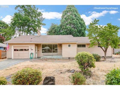 512 NE 6TH Ave, Hillsboro, OR 97124 - MLS#: 18210392