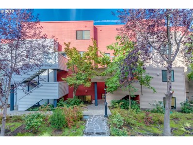 720 NW Naito Pkwy UNIT D11, Portland, OR 97209 - MLS#: 18210402