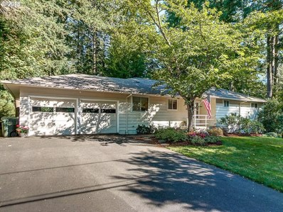 180 NW 99TH Ave, Portland, OR 97229 - MLS#: 18210428