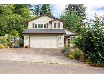 15201 S Dales Ave, Beavercreek, OR 97004 - MLS#: 18210463