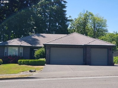 14785 SE 132ND Ave, Clackamas, OR 97015 - MLS#: 18210512