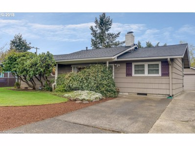 1321 SE 167TH Ave, Portland, OR 97233 - MLS#: 18210687