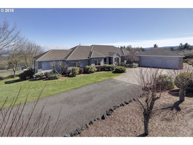 33180 SW Bald Peak Rd, Hillsboro, OR 97123 - MLS#: 18210746