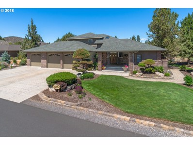 869 Willet Ln, Redmond, OR 97756 - MLS#: 18210778