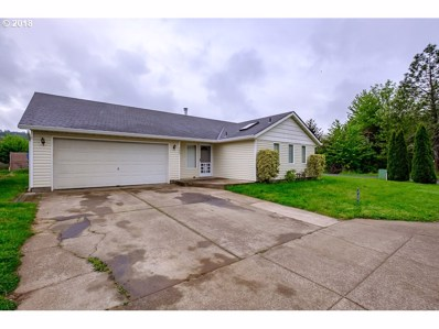 4605 Mahogany Ln, Sweet Home, OR 97386 - MLS#: 18210803