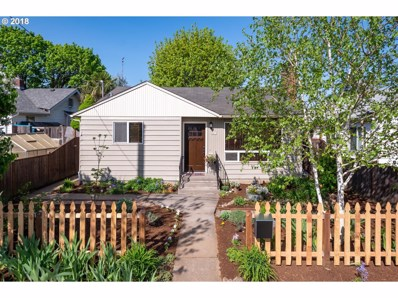 6417 SE 61ST Ave, Portland, OR 97206 - MLS#: 18211081