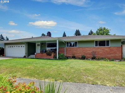 327 NE 169TH Ave, Portland, OR 97230 - MLS#: 18211546
