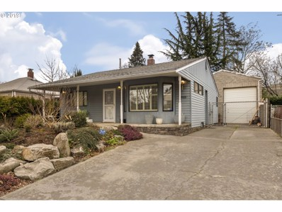 3022 SE 75TH Ave, Portland, OR 97206 - MLS#: 18211557