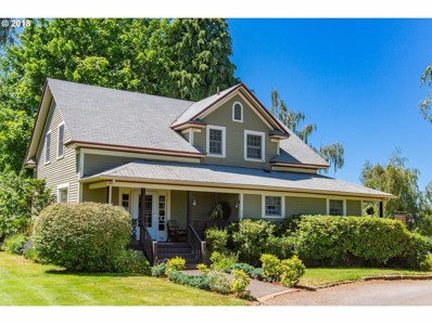4370 Portland Dr, Hood River, OR 97031 - MLS#: 18212048