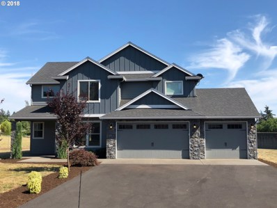 4107 SE 170TH Ct, Vancouver, WA 98683 - MLS#: 18212272