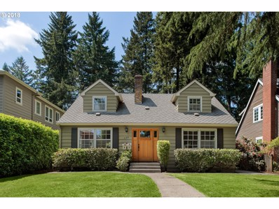 630 9TH St, Lake Oswego, OR 97034 - MLS#: 18212360