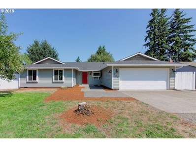 104 NW 93rd St, Vancouver, WA 98665 - MLS#: 18212952