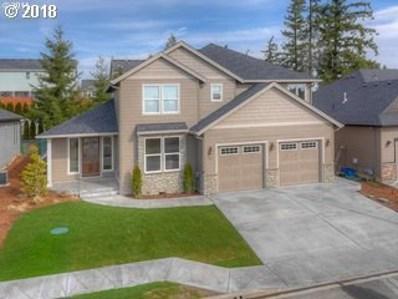 2306 N 4TH Way, Ridgefield, WA 98642 - MLS#: 18213025