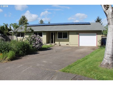1335 Quaker St, Eugene, OR 97402 - MLS#: 18213088