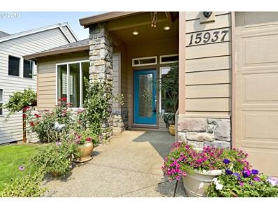 15937 SW Tuscany St, Portland, OR 97223 - MLS#: 18213089