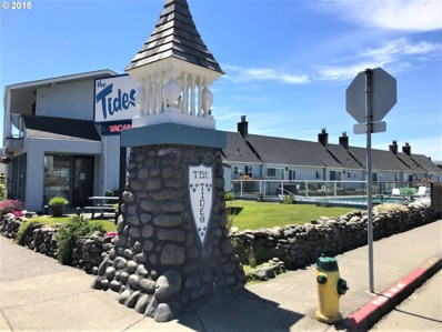 2316 Beach Dr UNIT 126, Seaside, OR 97138 - MLS#: 18213473