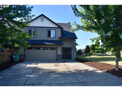 33371 Maple St, Scappoose, OR 97056 - MLS#: 18213525