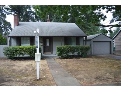 1825 NE 102ND Ave, Portland, OR 97220 - MLS#: 18213550