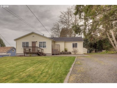 1777 5th St, Astoria, OR 97103 - MLS#: 18213819