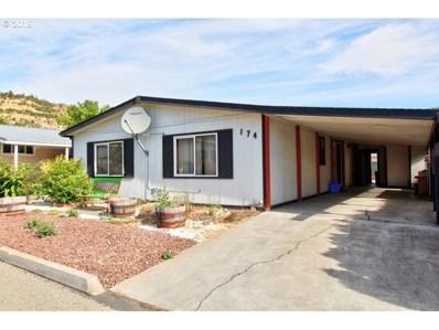 950 Pomona UNIT 174, The Dalles, OR 97058 - MLS#: 18213827