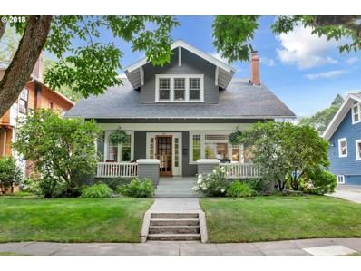 3231 NE Hoyt St, Portland, OR 97232 - MLS#: 18213923