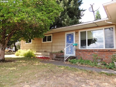 841 W Regis St, Stayton, OR 97383 - MLS#: 18213944