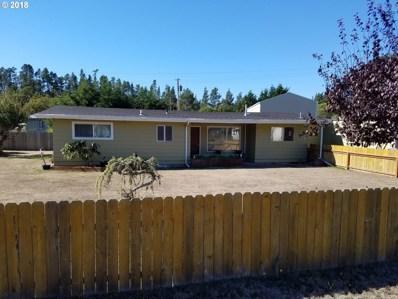 845 N 8TH, Lakeside, OR 97449 - MLS#: 18214008