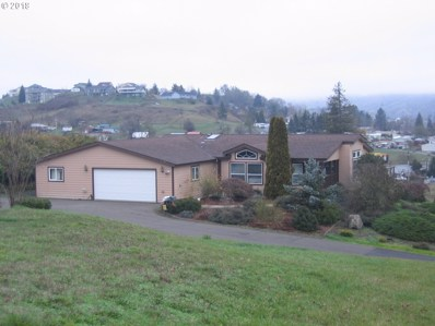 163 Highland Vista Ln, Roseburg, OR 97471 - MLS#: 18214037