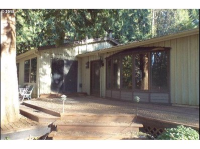 21408 S Highway 211, Colton, OR 97017 - MLS#: 18214250