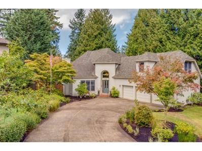 11833 SW Thelen Ln, Portland, OR 97219 - MLS#: 18214295