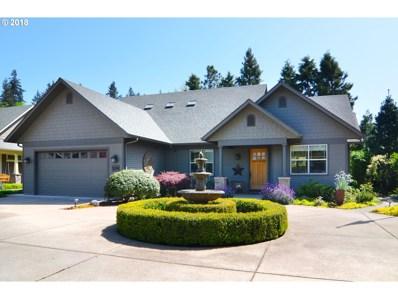 1274 Brickley Rd, Eugene, OR 97401 - MLS#: 18214395