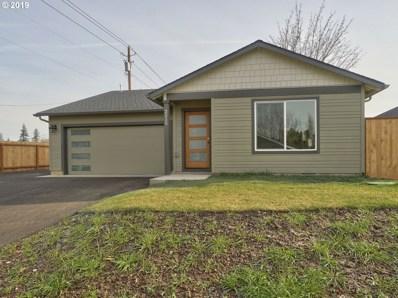 2215 NE 88TH St, Vancouver, WA 98665 - MLS#: 18214453