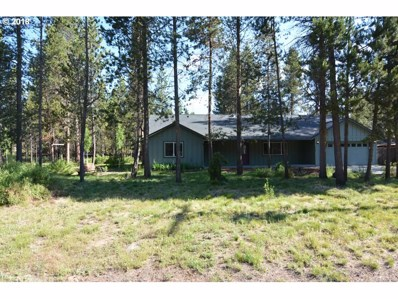 17226 Indio Rd, Bend, OR 97707 - MLS#: 18214499