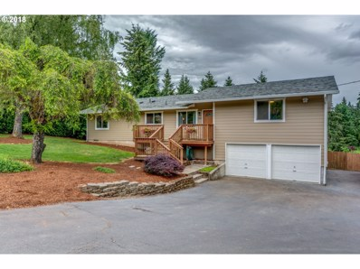 17080 S Forsythe Rd, Oregon City, OR 97045 - MLS#: 18214639
