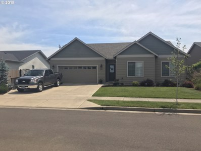 1207 44TH Ave, Sweet Home, OR 97386 - MLS#: 18214708