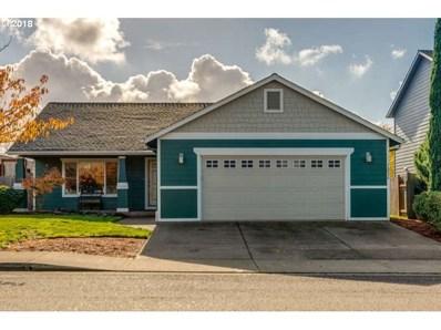 1230 Homestead Pl, Molalla, OR 97038 - MLS#: 18214776