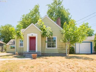 516 NE Buffalo St, Portland, OR 97211 - MLS#: 18215000