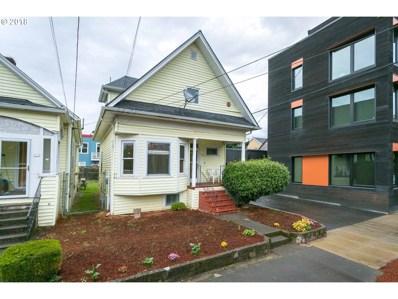 101 N Beech St, Portland, OR 97227 - MLS#: 18215153