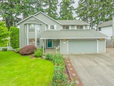 15805 NE 37TH St, Vancouver, WA 98682 - MLS#: 18215216