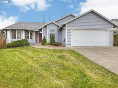 1854 SW Spence Ave, Troutdale, OR 97060 - MLS#: 18215292
