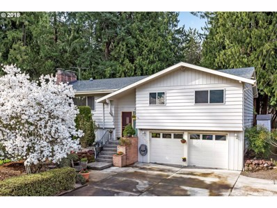 11145 SW Fonner St, Tigard, OR 97223 - MLS#: 18215515