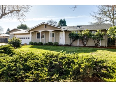 2378 11TH St, Springfield, OR 97477 - MLS#: 18215775